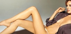 Le top model Bar Paly et Tony Shalhoub joueront dans Pain And Gain