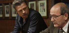 Cogan's Trade : nouvelles images avec Brad Pitt