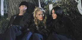 Cougar Town saison 3 episode 1 «Ain't Love Strange»