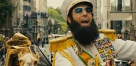 Sacha Baron Cohen banni des Oscars?