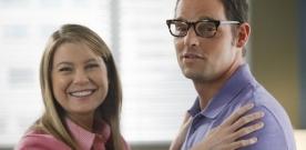 Grey's Anatomy : Saison 8 Episode 13 «If/Then»