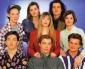 Les séries télévisées de notre enfance, jeunesse ou adolescence