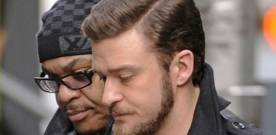 Inside Llewyn Davis : premières images de Justin Timberlake et Carey Mulligan