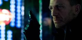 James Bond : Skyfall : première image officielle avec Daniel Craig