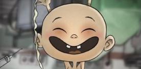 Le Magasin Des Suicides : nouveau teaser pour le film d'animation