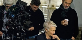 Skyfall : photo officielle du tournage du prochain James Bond