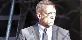 James Bond : Skyfall : nouvelles images du tournage avec Daniel Craig