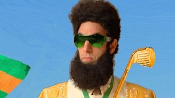Sacha Baron Cohen sera bien aux Oscars en tant que dictateur