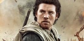 La Colère des Titans : nouvelles affiches avec Sam Worthington