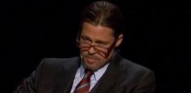 Retrouvez George Clooney et Brad Pitt dans «8» une pièce de théâtre militante