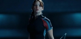 Hunger Games : premier extrait du film avec Jennifer Lawrence