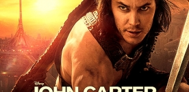 John Carter : Extrait du film intitulé «Je suis sur Mars» en vostfr