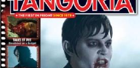 Dark Shadows : nouvelle image «sanglante» de Johnny Depp