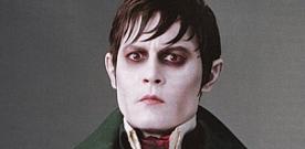 Dark Shadows : nouvelles images avec Johnny Depp