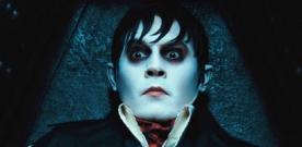 Dark Shadows : de nouvelles photos sont disponibles avec Johnny Depp