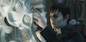 Dark Shadows de Tim Burton : nouvelles images avec Johnny Depp
