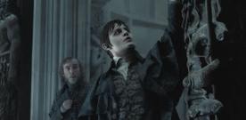 De nouvelles images de Dark Shadows réalisé par Tim Burton avec Johnny Depp