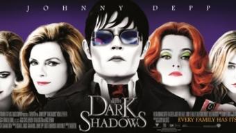 Dark Shadows : nouvelle bannière pour le film de Tim Burton