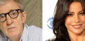 Woody Allen et Sofia Vergara au casting de Fading Gigolo