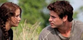 Hunger Games : extrait du film avec Katniss et Gale