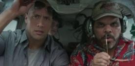 Dwayne Johnson en négociation pour Voyage au Centre de la Terre 3