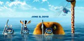 Festival de Cannes 2012 : Madagascar 3 projeté hors compétition