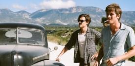 Sur la route : première bande-annonce du film avec Kirsten Dunst
