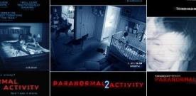 Paranormal Activity 4 : le producteur de The River écrira le scénario