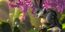 Rise Of The Guardians : Trailer pour le film d'animation des studios DreamWorks