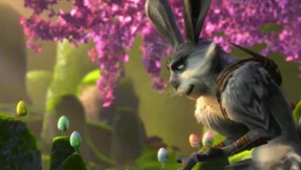 Rise Of The Guardians : Trailer pour le film d'animation des studios DreamWorks