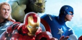 Avengers : la bande-annonce qui parodie la série Friends