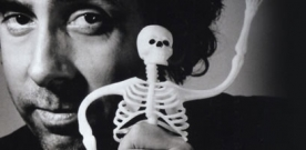 Tim Burton : Master class aujourd'hui Lundi 5 mars à partir de 15h à la cinémathèque
