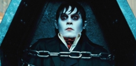 Dark Shadows : spot international du film avec Johnny Depp