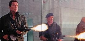 The Expendables 2 : nouvelle image du film avec Stallone et Schwarzenegger