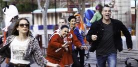 Glee Saison 3 Episode 15 « Big Brother »