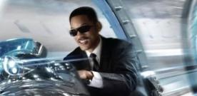 Men In Black 3 : nouvelle affiche du film avec Will Smith