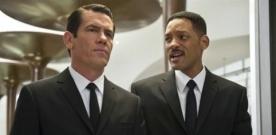 Men In Black 3 : premier spot TV pour le film avec Will Smith