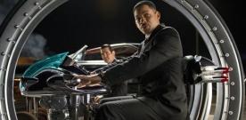 Men In Black 3 : deuxième spot TV avec Will Smith