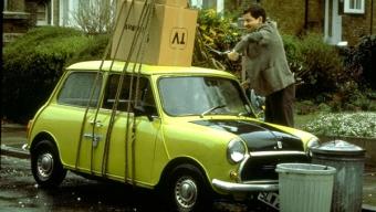 10 automobiles qui ont marqué les séries TV