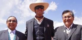 Nouvelle images de Johnny Depp et Armie Hammer dans The Lone Ranger