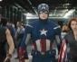 Avengers : spot TV de 60 secondes avec Chris Evans
