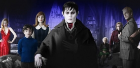 Dark Shadows : nouveau spot TV avec Johnny Depp