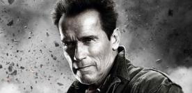 The Expendables 2 : 12 affiches des personnages avec Arnold Schwarzenegger