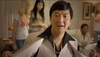 Ken Jeong rejoint le casting de Pain and Gain aux côtés de Mark Wahlberg et Dwayne Johnson
