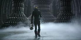 Prometheus : 5 nouvelles images du film de Ridley Scott