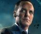 Avengers : nouveau poster mettant en scène l'agent Coulson et Nick Fury