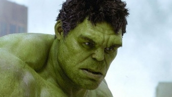 Avengers : nouvelle image de Hulk interprété par Mark Ruffalo