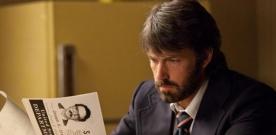 Trailer et poster pour le film Argo avec Ben Affleck