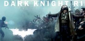 The Dark Knight Rises : Galerie d'images, d'affiches et de bannières