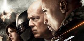 Nouveaux posters internationaux pour G.I. Joe 2 : Conspiration